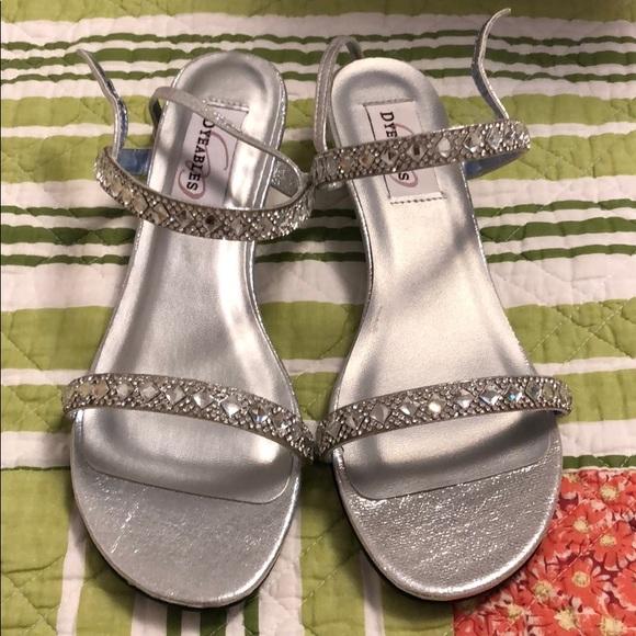 384d2ebbd4 Dyeables Shoes   Formal Sandals   Poshmark